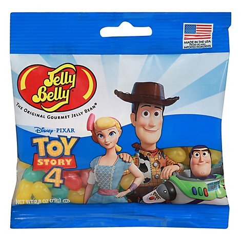 Jelly Belly Toy Story Bag - 2.8 Oz