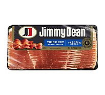Thick Sliced Bacon - Each