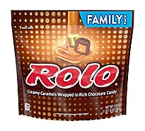 Rolo Family Pack - 17.8 Oz