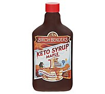 Birch Benders Magic Syrup Classic Maple - 13 Oz