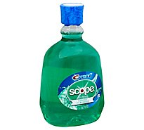 Crest Scope Mouthwash Classic - 50.7 Fl. Oz.