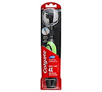 Colgate 360 Charcoal Soft Power Toothbrush - Each