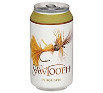 Sawtooth Can Pinot Gris Wine - 375 Ml