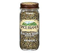 Spice Islands Italian Herb Seasoning - .65 Oz