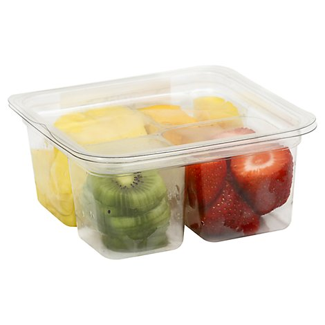 Summer Fruit Snack Tray