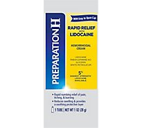 Preparation H Rapid Relief - 1 Oz