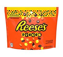 Reeses Pieces - 8 Oz