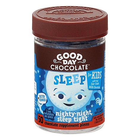 Good Day  Supplement Kids Sleep Aid - 50 Count