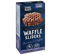 Green Chile Breakfast Burrito Bowl With Cheddar Cheese - 8.2 Oz