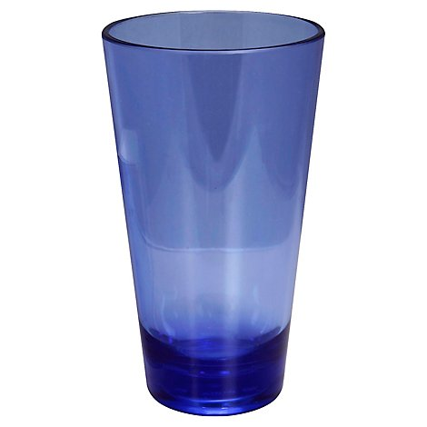 Thermoserv Cobalt Blue Heavy Sham Tumbler 18 Oz - Each