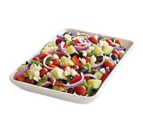 Greek Salad - 9.5 Oz