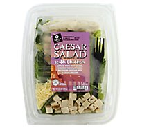 Grilled Chicken Caesar Salad - 9.5 Oz