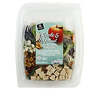 Apple Chicken Walnut Salad - 8.5 Oz