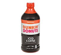 Dunkin Donuts Original Coffee - 48 Fl. Oz.
