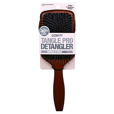 Premium Detbgl Paddl Brush - Each