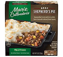 Marie Callenders Beef Shepherds Pie - 11.5 Oz