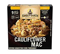 Sweet Earth Cauliflower Mac - 9 Oz