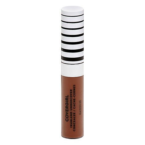 Cg Trublend Undercover Concealer Cappuccino - Each