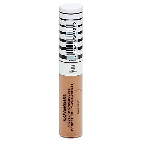 Cg Trublend Undercover Concealer Warm Honey - Each