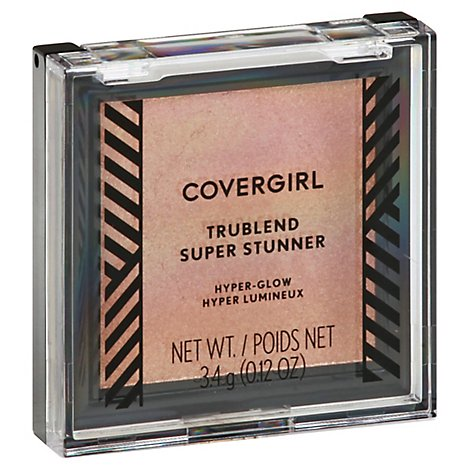 Cg Trublend Hyper Glow Highlighter Gilded Glory - Each
