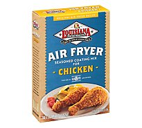Louisiana Mix Air Fry Chkn Coating - 5 Oz