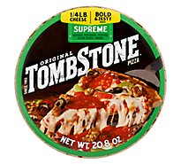 Tombstone Orginal Supreme 12in 20.8oz Box - 20.8 Oz