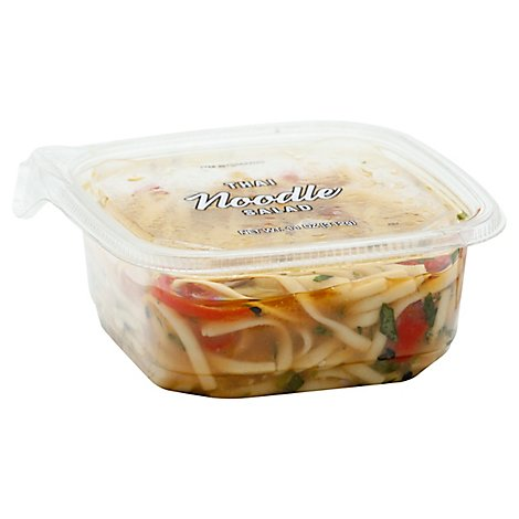 Fresh Creative Thai Noodle Salad - 11 Oz