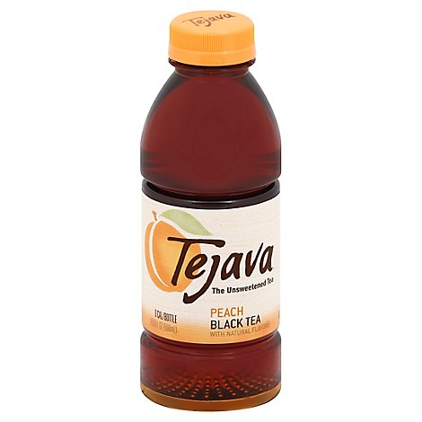 Tejava Peach - 500 Ml