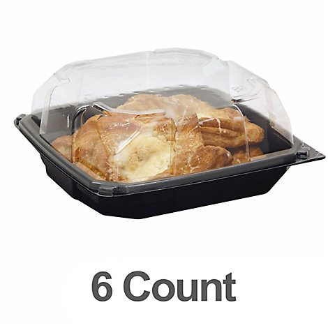 Danish Cheese 6 Count