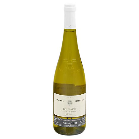 Paul Buisse Touraine Sauvignon - 750 Ml