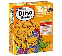 Yummy Dinosaur Chicken Breast Nuggets - 21 Oz