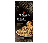 P.F. Changs Home Menu Frozen Meal Noodles Dan Dan - 22 Oz