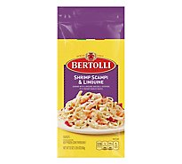 Bertolli Shrimp Scampi & Linguine - 22 Oz