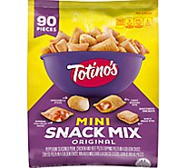 Totinos Snack Mix Mini Original - 20 Oz