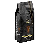 Signature Reserve Coffee Don Chico Lanzas Ground - 12 Oz