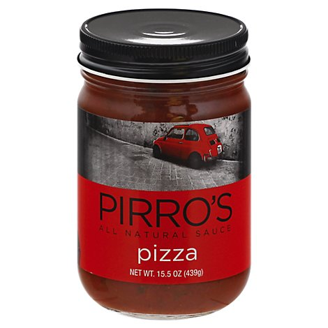 Pirros Sa Sauce Pizza - 15.5 Oz