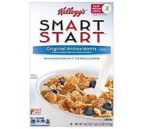 Smart Start Breakfast Cereal Original Antioxidants - 18.2 Oz