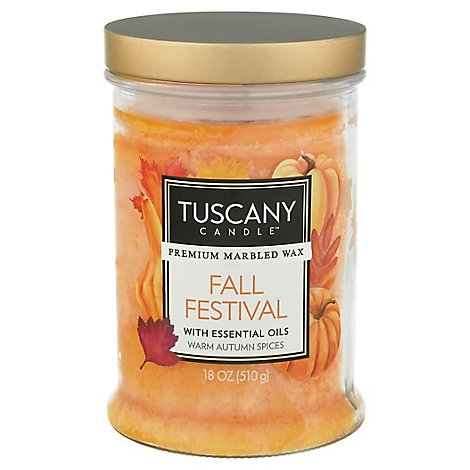 Langley Tuscany Fall Festival - 18 Oz