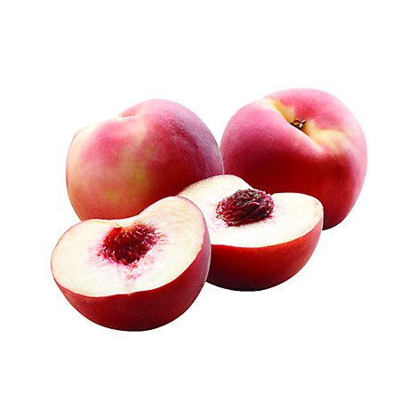 Peaches Prepacked Bag - 2 Lb