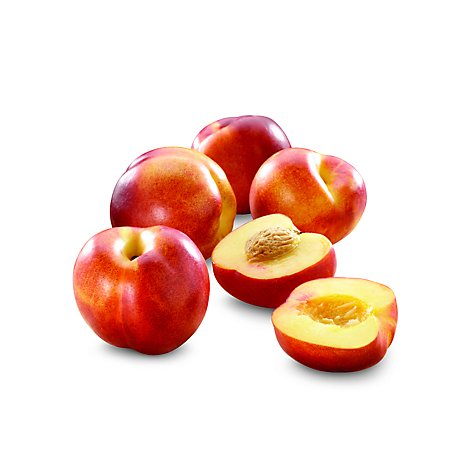 Nectarines Prepackaged - 2 Lbs.