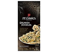 P.F. Changs Home Menu Frozen Meal Noodles Drunken - 22 Oz