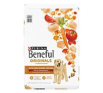 Purina Beneful Original W Chicken - 14 Lb