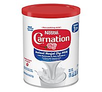 Carnation Dry Milk Nonfat Instant - 9.625 Oz