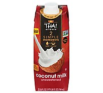 Thai Kitc Coconut Milk - 25.36 Fl. Oz.