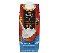 Thai Kitchen Milk Coconut Lite - 25.36 Fl. Oz.