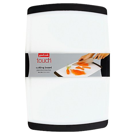 Good Cook Touch Cutting Board - Each