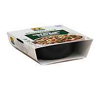 O Organics Plant Based Bowl 3 Bean Chili Kale - 9.1 Oz