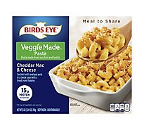Birds Eye Cheddar Mac & Cheese Bake - 25 Oz