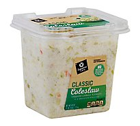 Signature Cafe Cole Slaw - 2.75 Lb