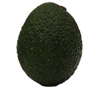 Organic Small Hass Avocados